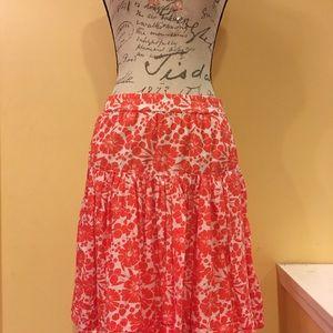Gap Mid-Length Skirt